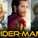 Spider-Man 3: Jake Gyllenhaal's Mysterio Returning & More Goblins Revealed