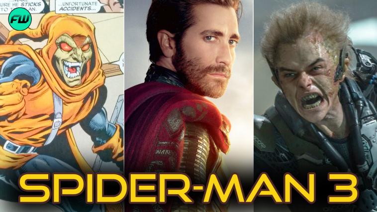 Spider-Man 3: Jake Gyllenhaal's Mysterio Returning & More Goblins Revealed