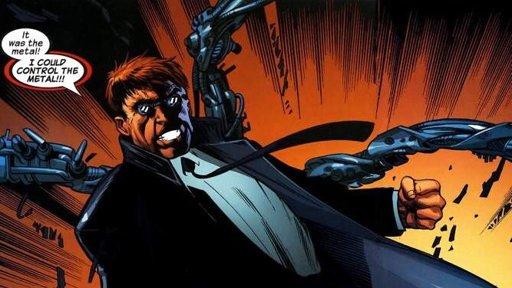 Saddest Comic Book Villains