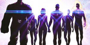 Marvel Studios' Fantastic Four