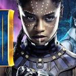 Black Panther 2 Plot Details Revealed