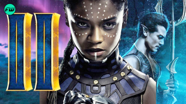 Black Panther 2 Plot Details Revealed