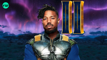 Michael B. Jordan Returning For Black Panther 2