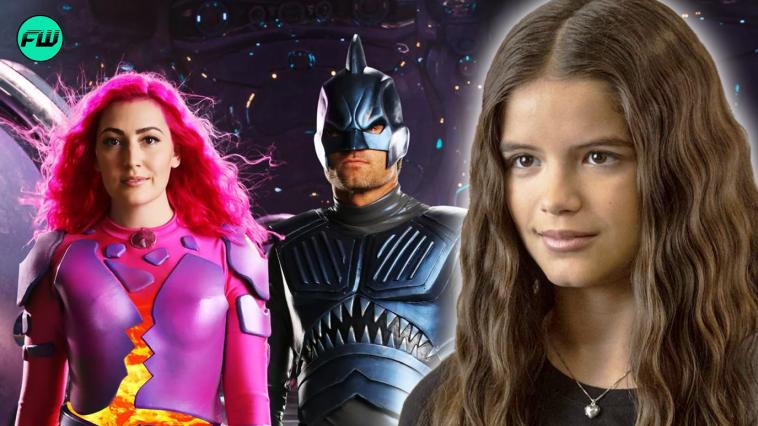 We Can Be Heroes: YaYa Gosselin Talks Sequel & More