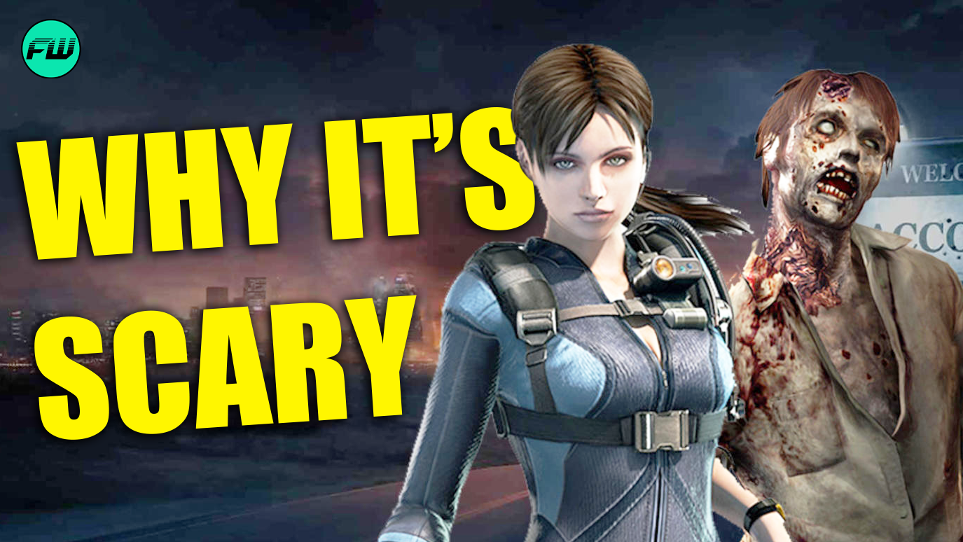 Resident Evil Games: Gameplay Elements that Make Them Scary