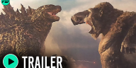 First Godzilla vs Kong Trailer Released