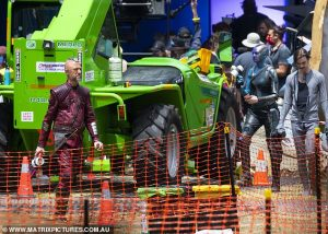Thor 4: Set Photos From Highly Anticipated Sequel Revealed