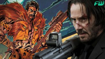 keanu-reeves-offered-to-play-kraven-the-hunter