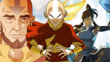 Here's The Best Way Forward For Aang's Story In The Last Airbender