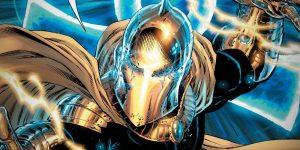 Doctor Fate in DC ComicsDoctor Fate in DC Comics