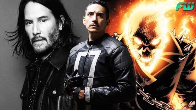 Ghost Rider Movie Cast