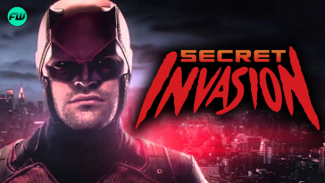 Charlie Cox's Daredevil To Appear in Secret Invasion