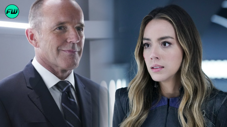 Agent Coulson & Quake Returning To The MCU (EXCLUSIVE)