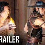 First Mortal Kombat Trailer Released