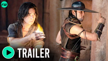 First Mortal Kombat Trailer Released