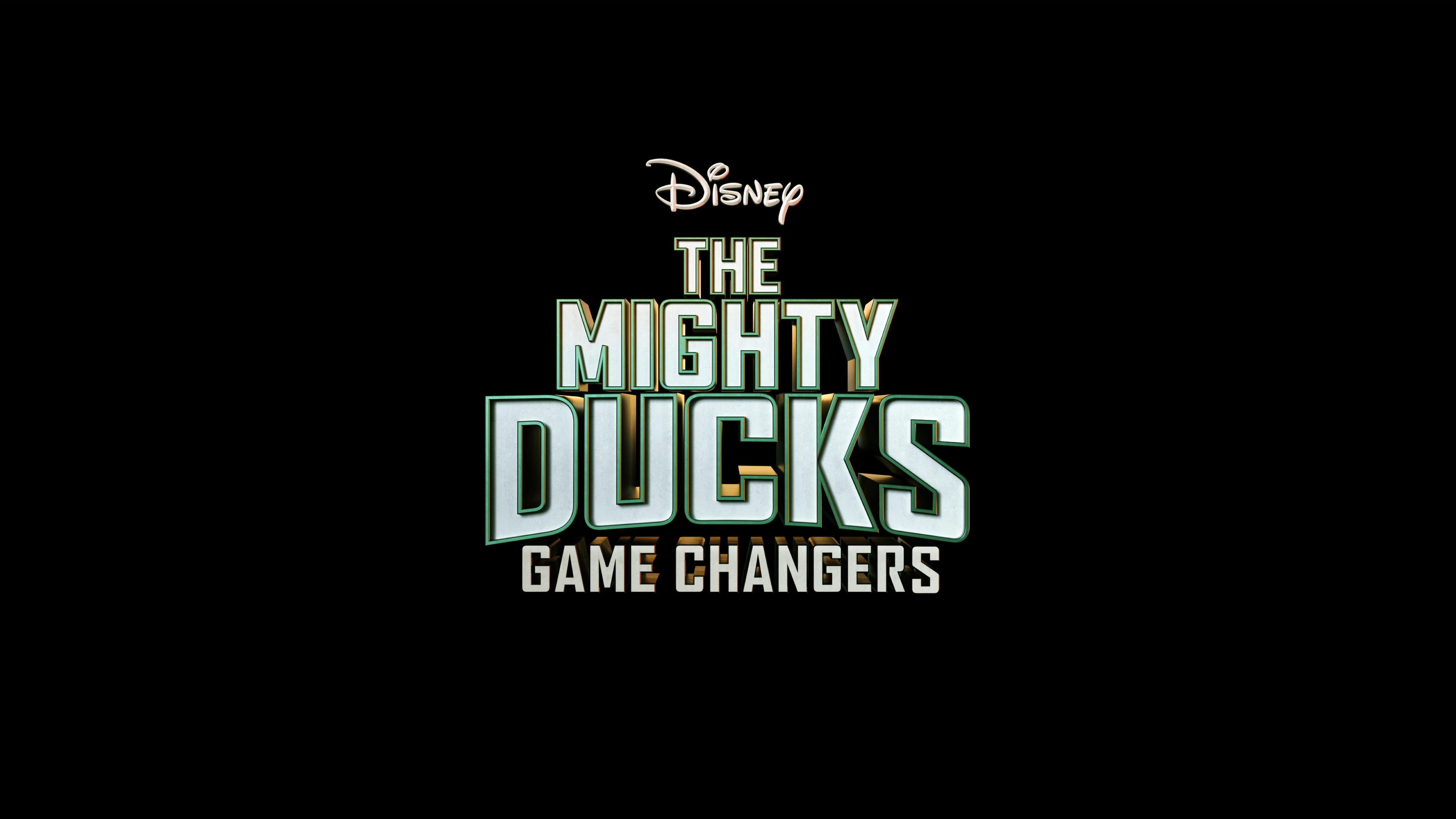 Disney+ The Mighty Ducks