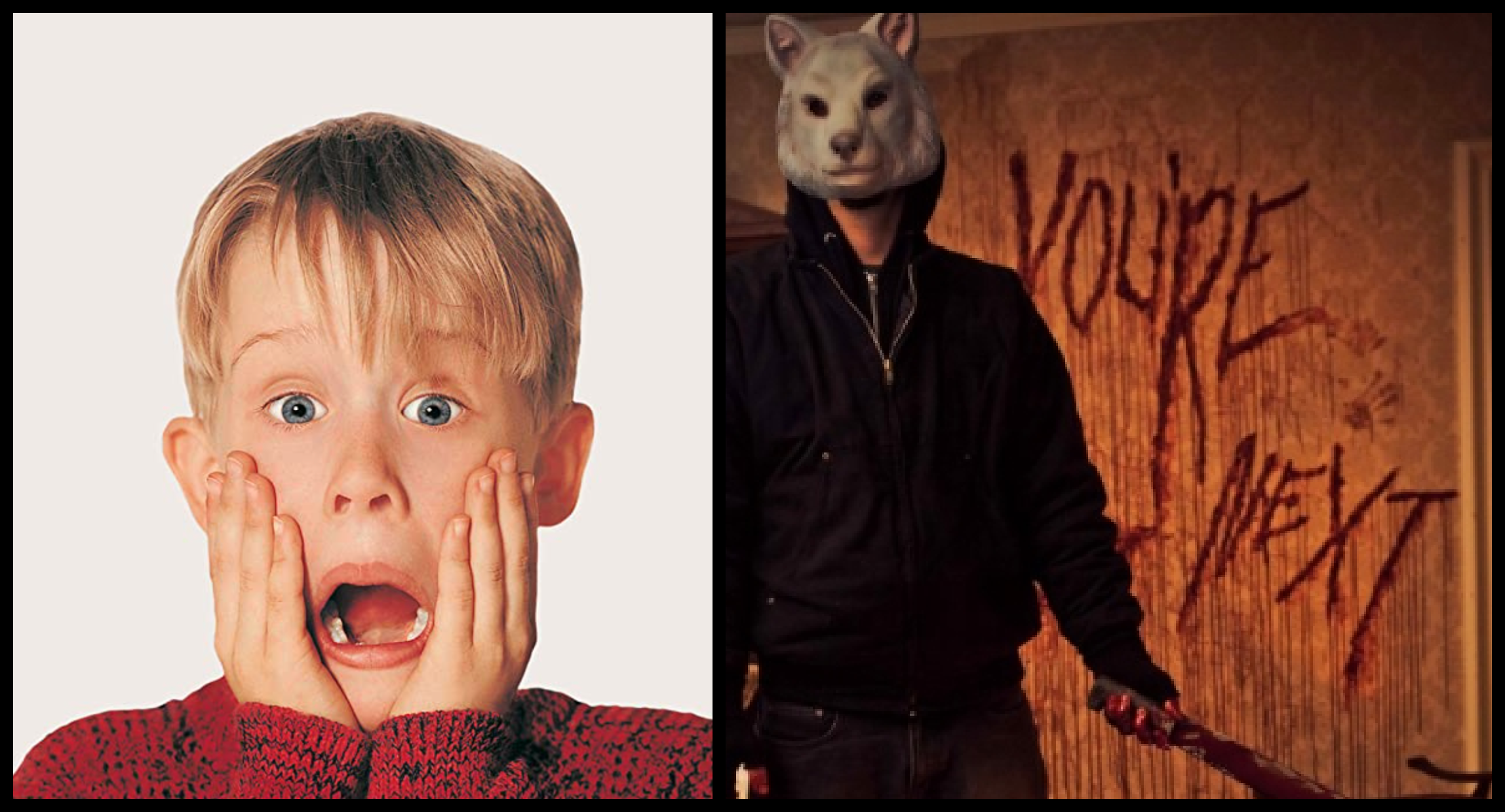 HomeAlone/You'reNext