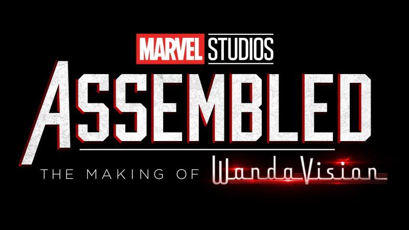 Disney+ Assembled