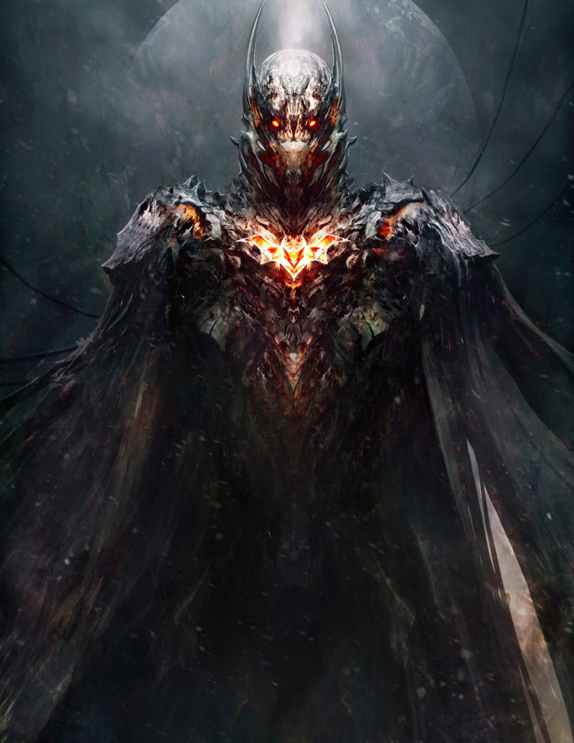 Elder Batman