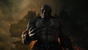 Darkseid in Snyder Cut