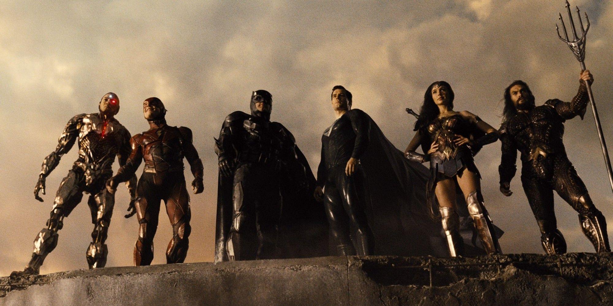 Heroes Assembled