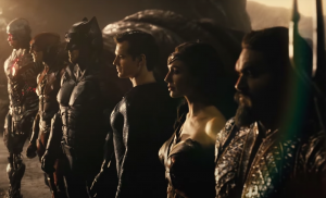 Snyder Cut to release on HBO Max on March 18.