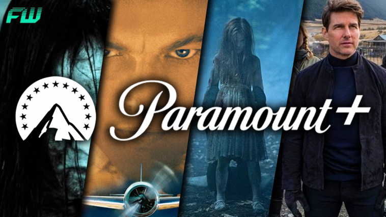 Paramount Plus Top Movies To Watch