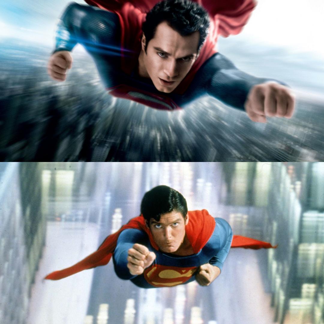 Superman Remake
