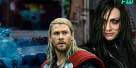 New Thor 4 Set Video Shows Mjölnir's Re-Destruction in Ragnarok