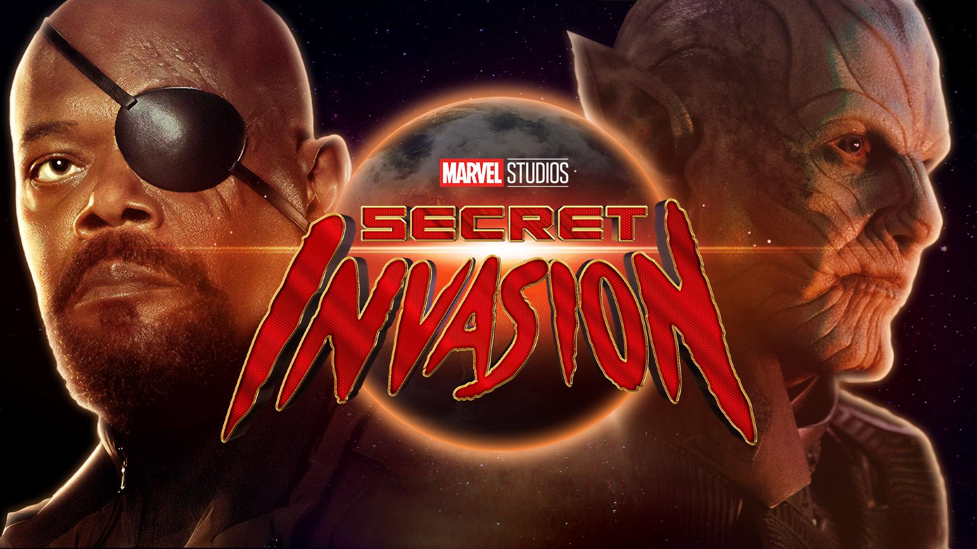 Secret Invasion Quake