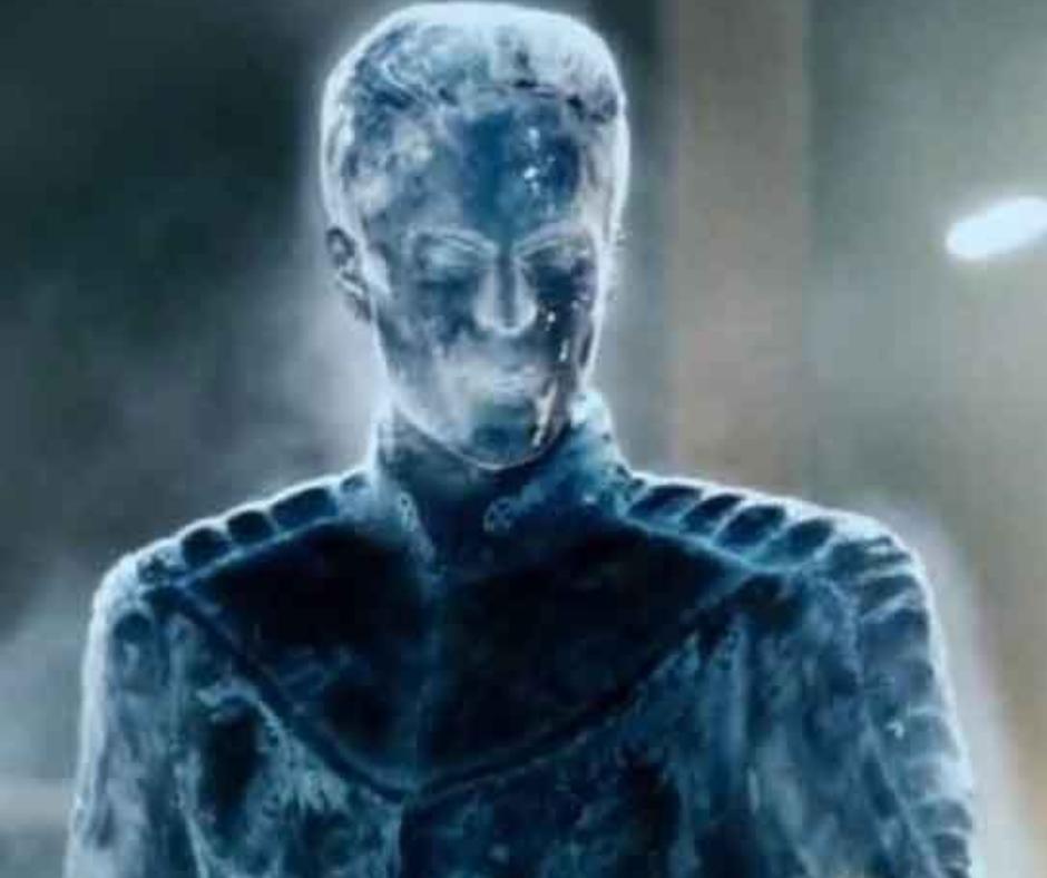 iceman downgrade