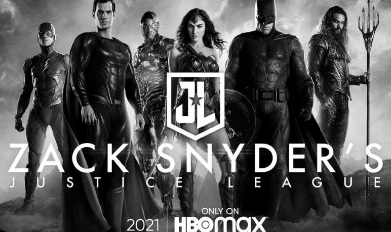 JL Snyder HBOMax