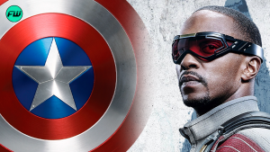 Captain America 4 In Development From Falcon and the Winter Soldier Showrunner