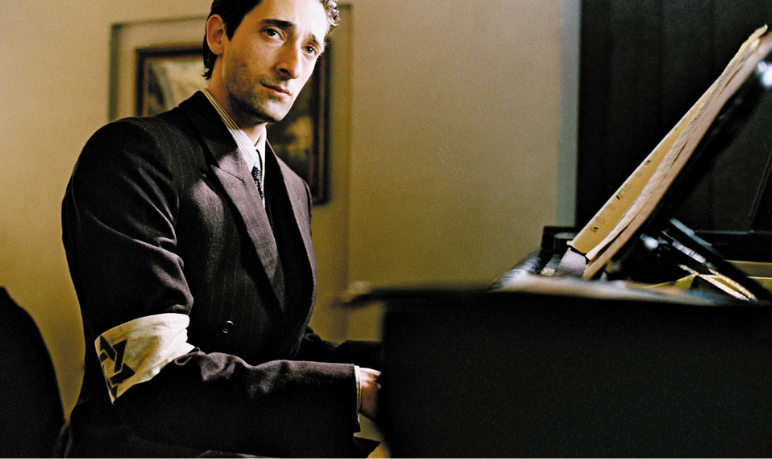 the pianist above