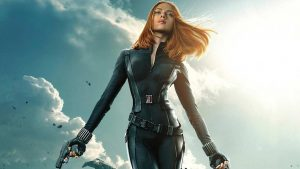 Black Widow is now delayed in its release.