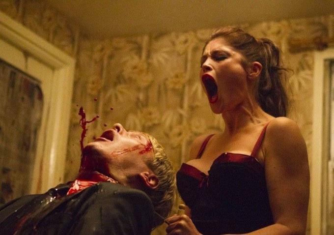 Byzantium top 10 horror movies