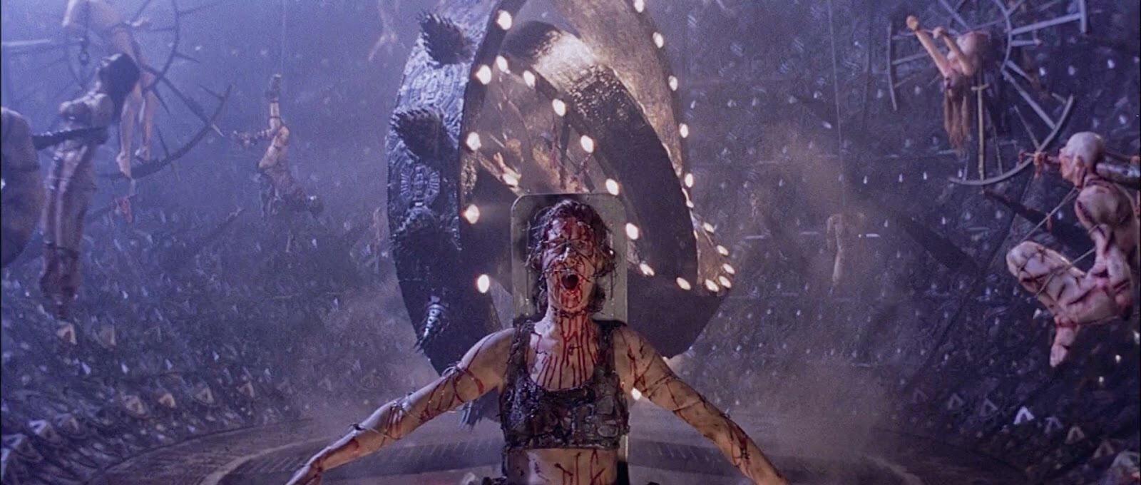 event horizon top 10 sci-fi horror movies