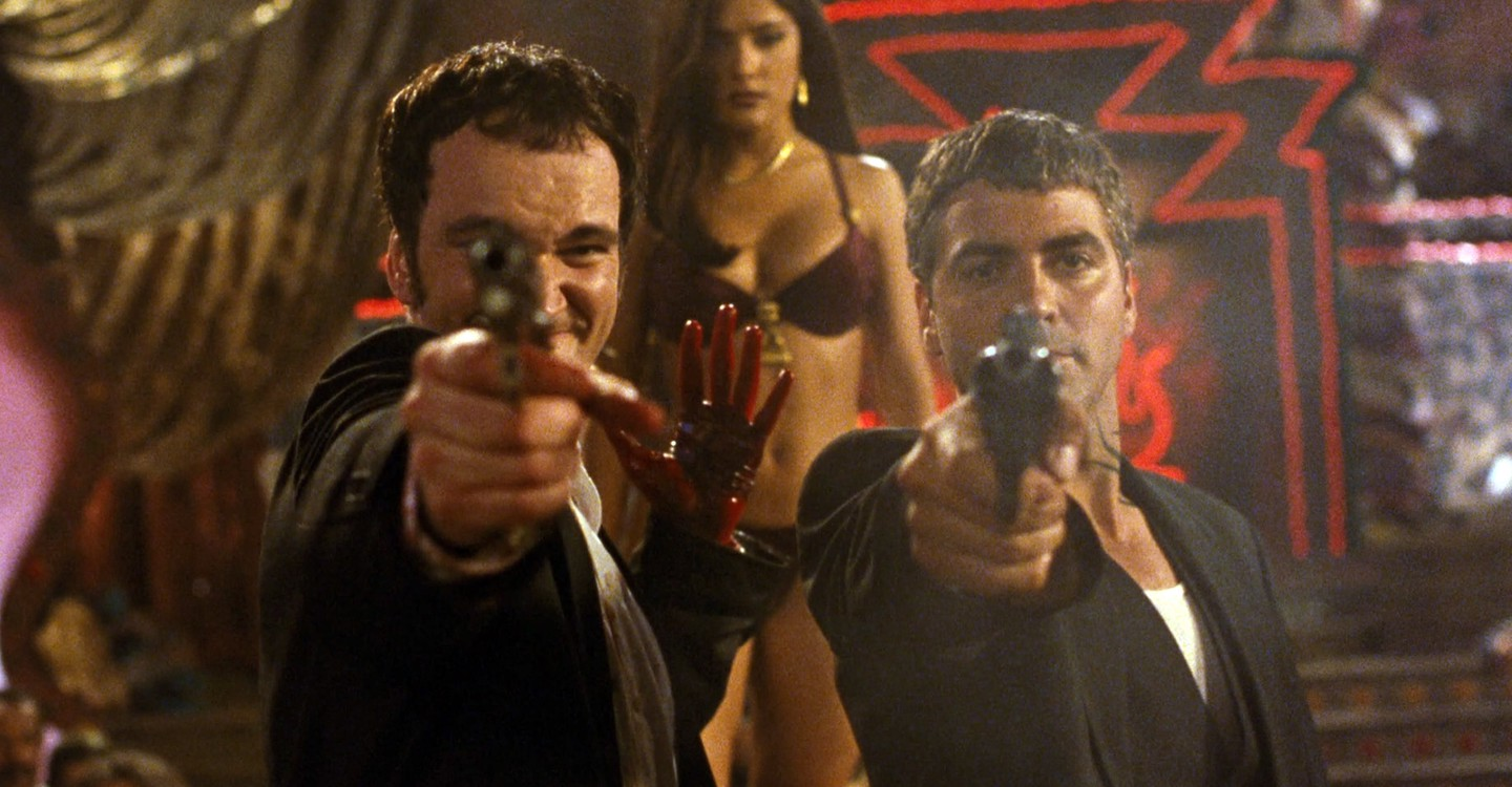 From Dusk Til Dawn Top 10 Vampire Movies