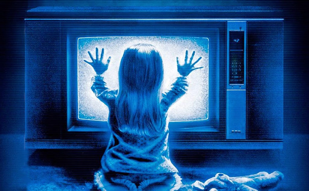 poltergeist to 10 haunted house movies