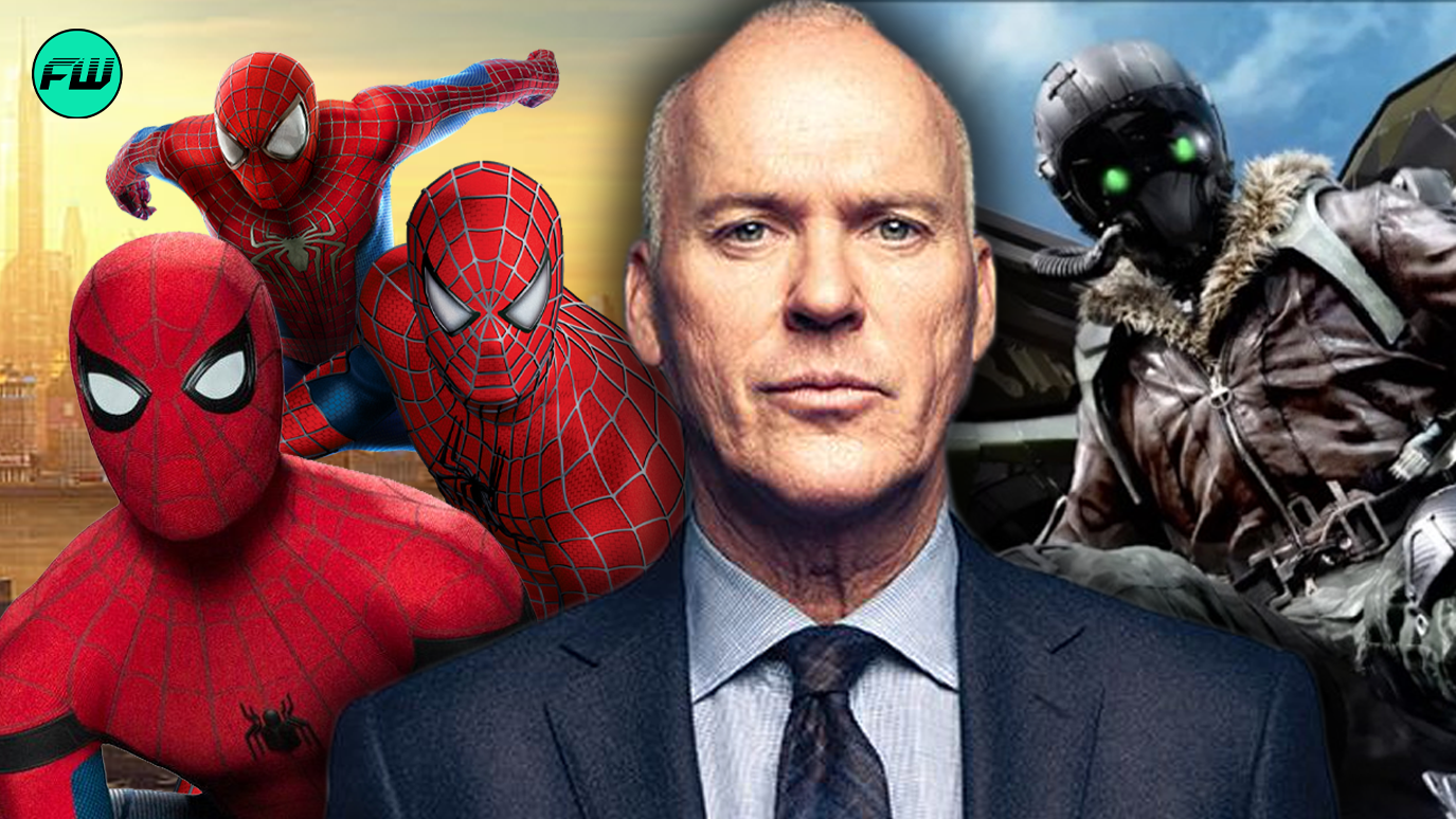Michael Keaton Returning As Vulture For Spider-Man: No Way Home