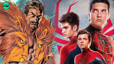 Kraven The Hunter To Appear In Spider-Man: No Way Home