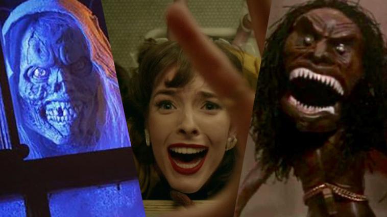 top 10 horror anthologies