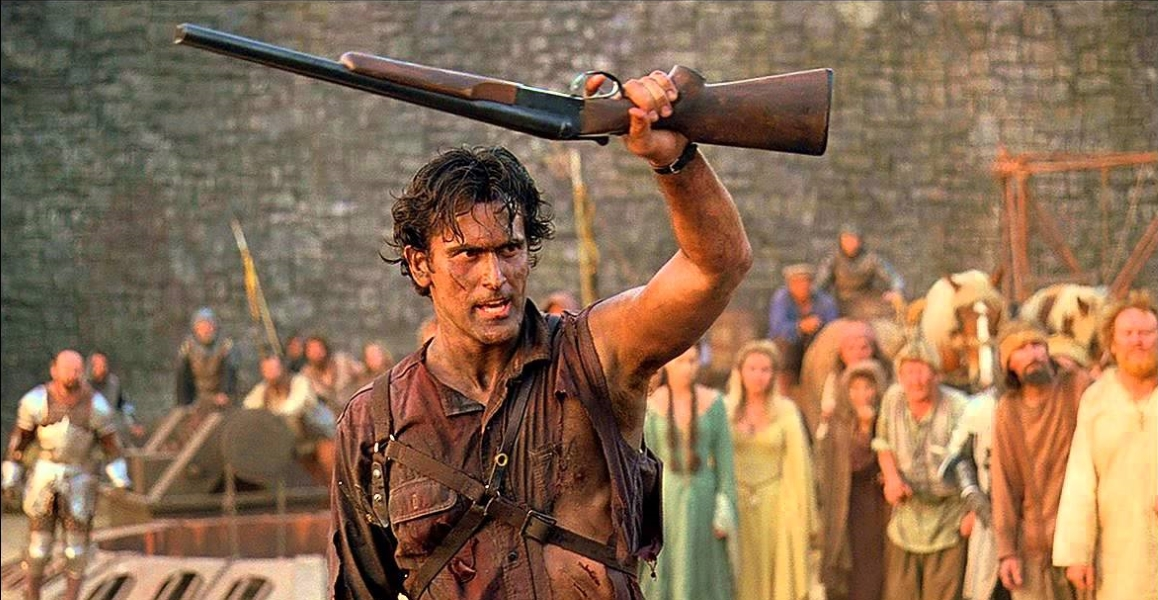 army of darkness top 10 horror comedies