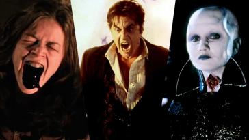 Top 10 Demonic Movies