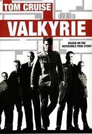 Spy thriller Valkyrie