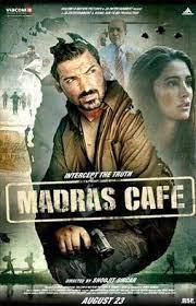 spy thriller madras cafe