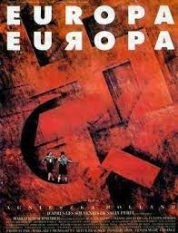 Spy thriller Europa Europa