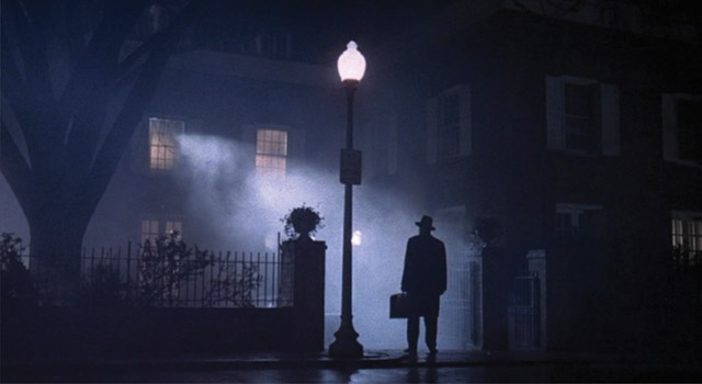 The Exorcist Top 10 Demonic Movies
