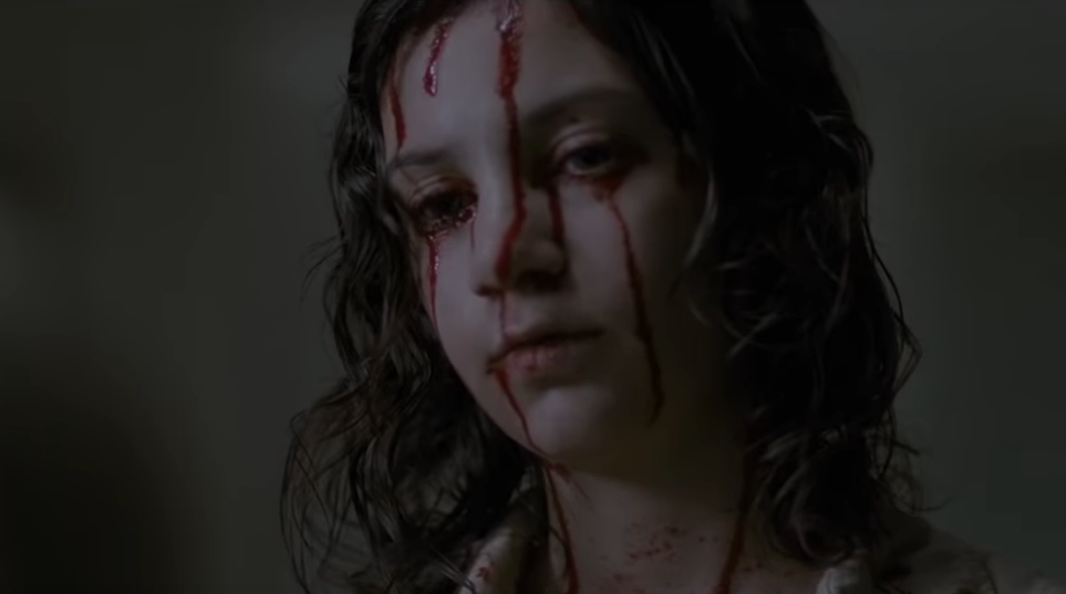 Let The Right One In Top 10 Vampire Movies