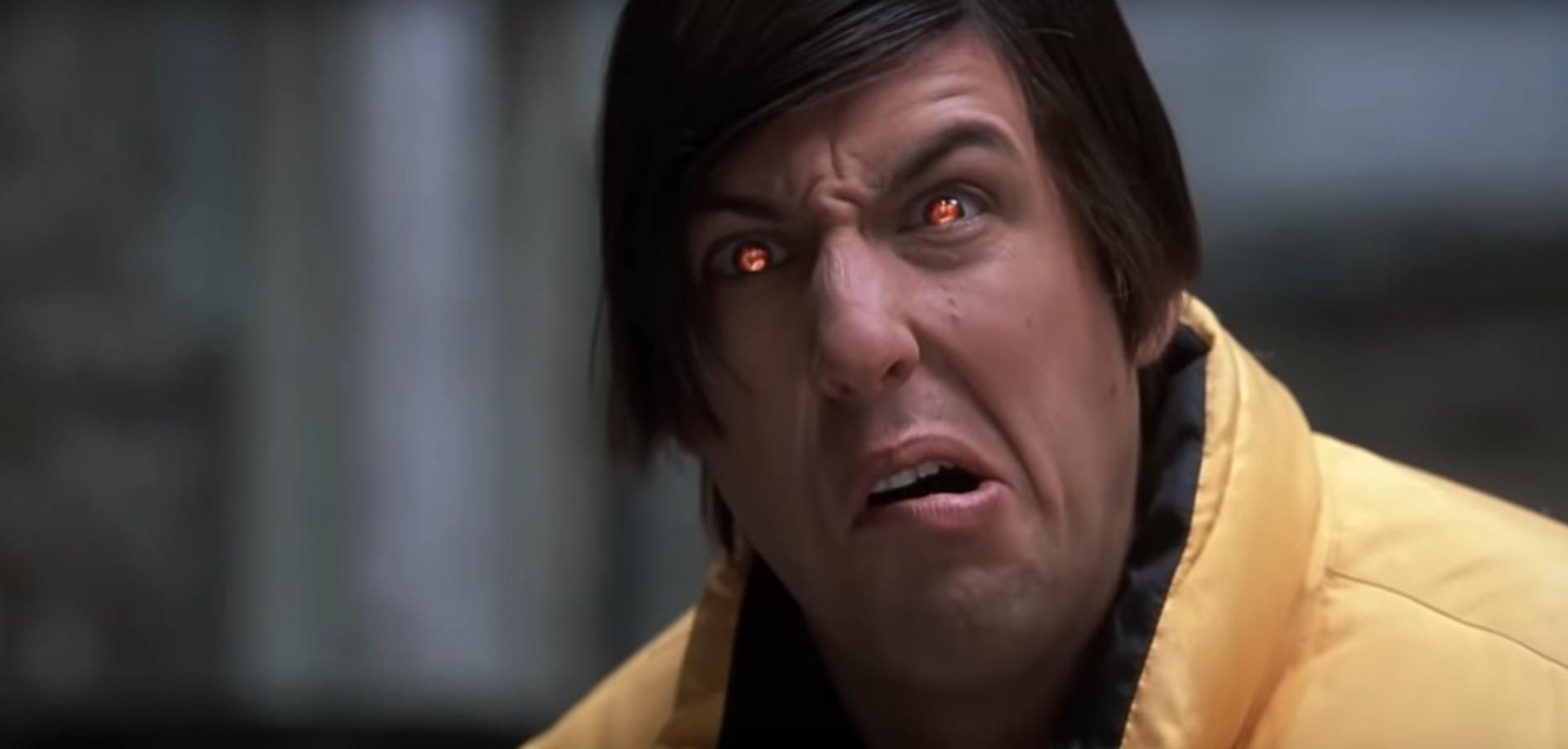 Little Nicky Top 10 Demonic Movies